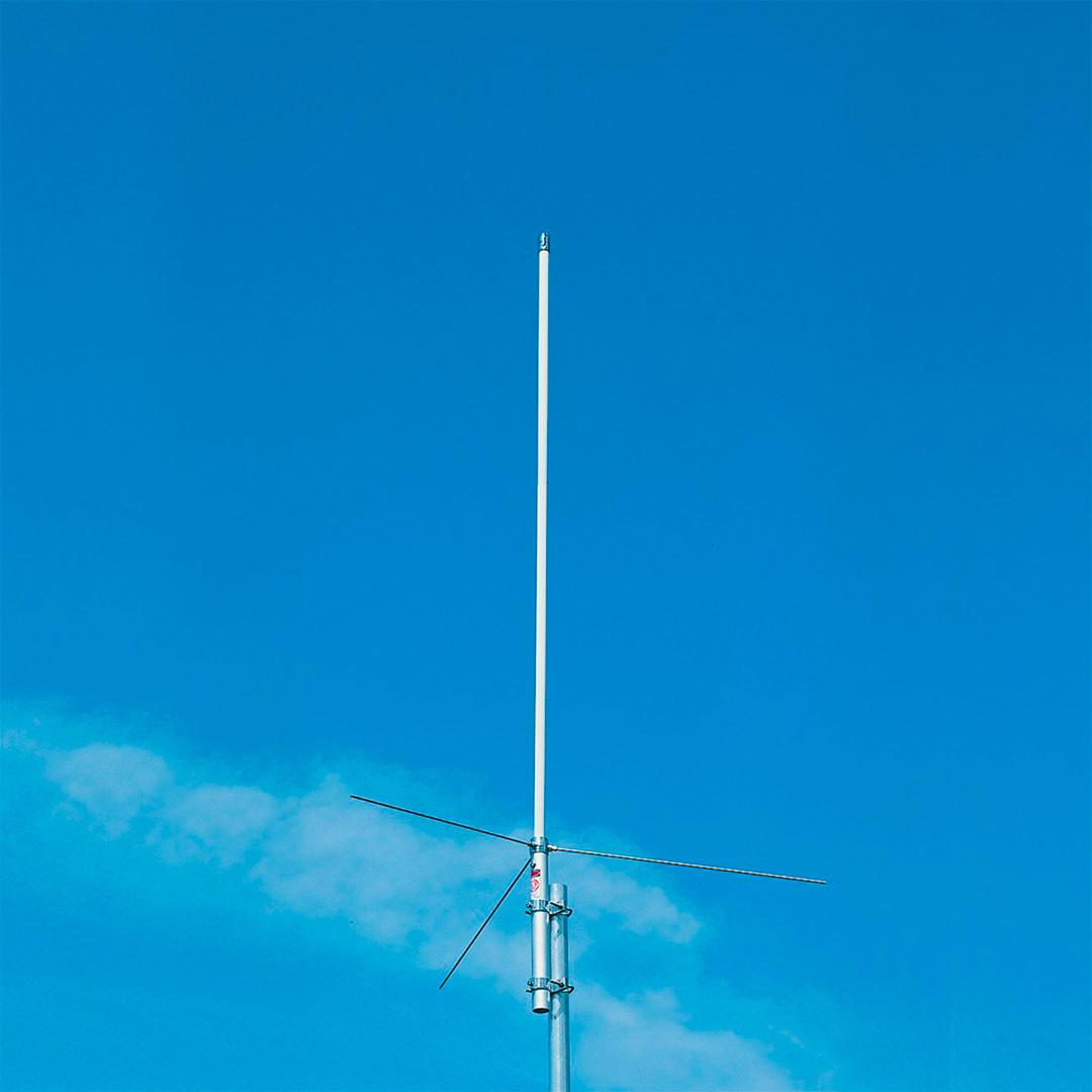 X-50-Antenna-verticale