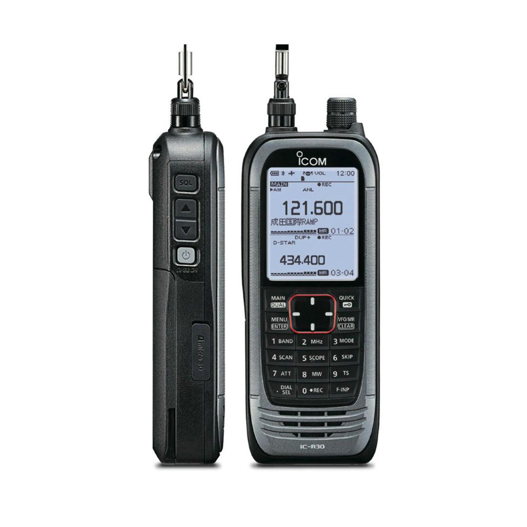 ICOM-IC-R30
