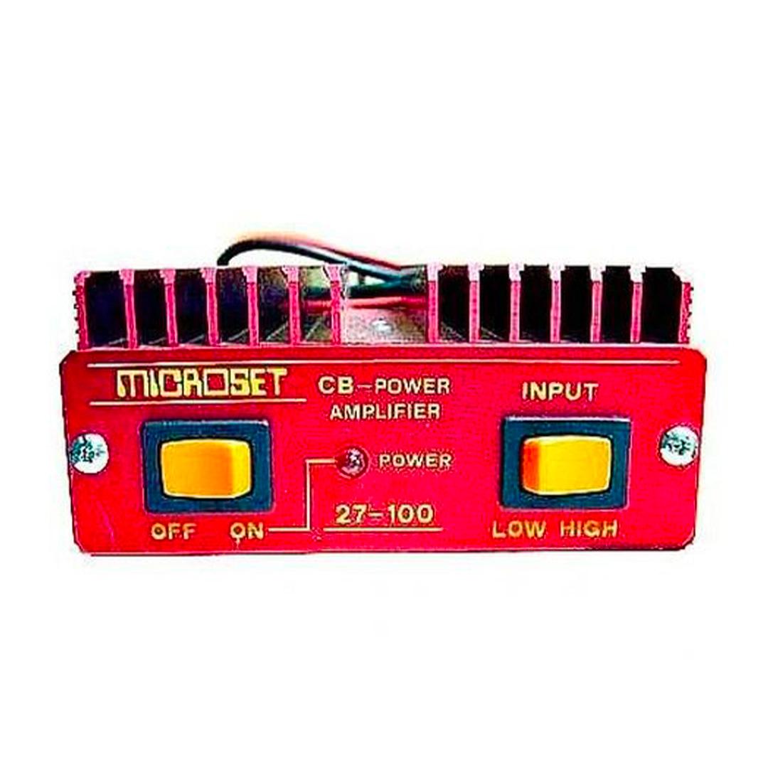 Amplificatore-lineare-MICROSET