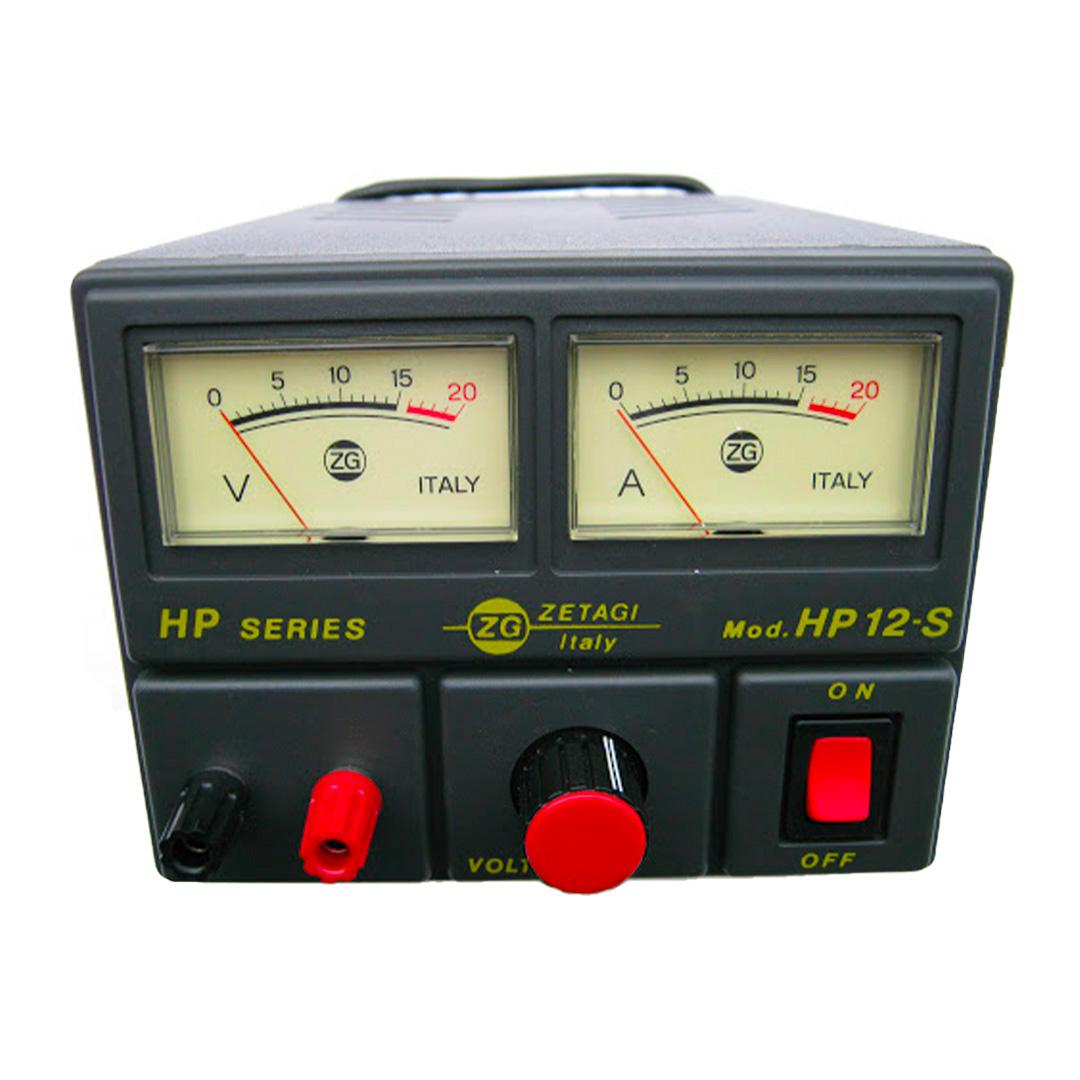 ZETAGI-HP12-S