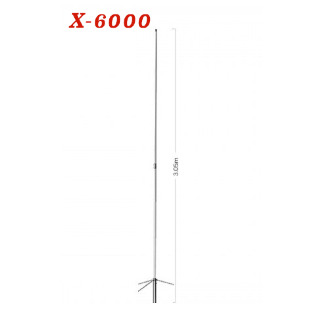 Diamond X-6000
